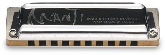 Die Suzuki Manji M-20: die japanische Marine Band